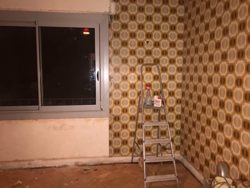 Relooking Maison Avant Apres rénovation et relooking l'intérieur de maison ancienne avant